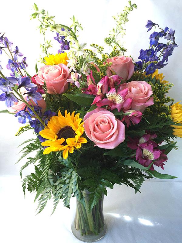 spring flowers floral